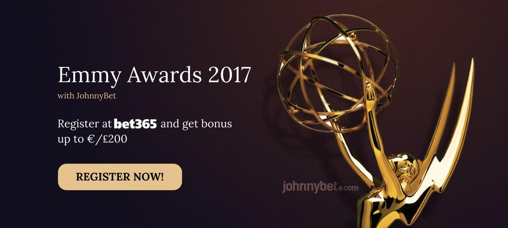 Emmy Awards 2017 Betting Tips