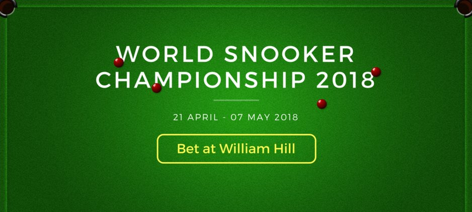 World Snooker Championship Predictions