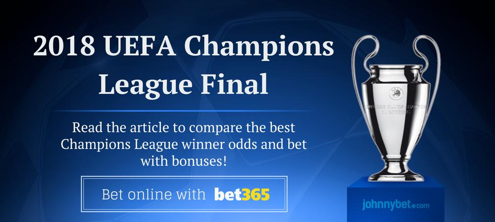 2018 Champions League Final Betting Tips