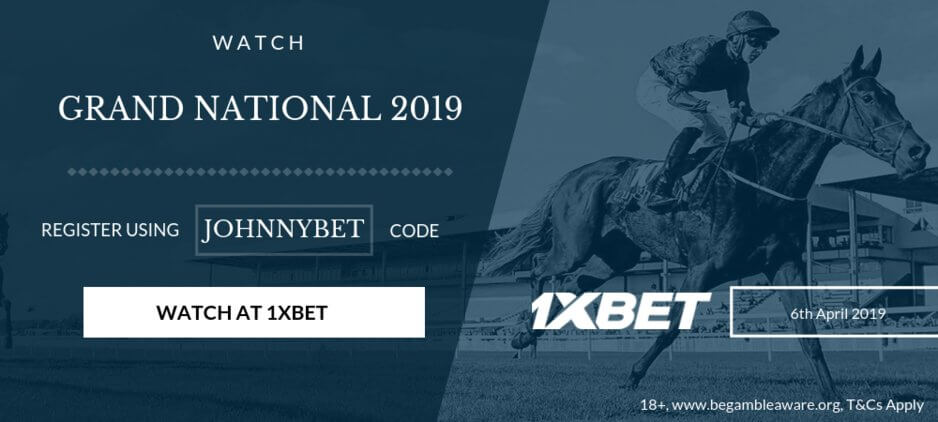 Grand National 2019 Live Streaming