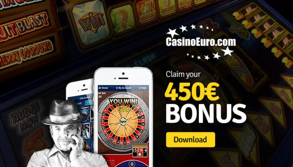 casinoeuro touch