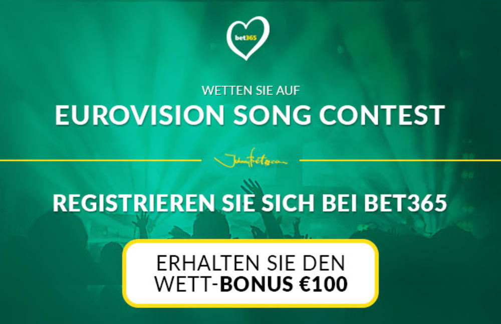 esc buchmacher favoriten