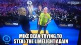 Mike dean stealing the limelight memes