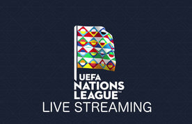 Uefa nations league live stream