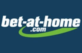 Bet at home logo