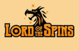 Lord of spins