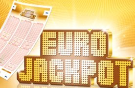 Eurojackpot multilotto