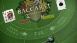 Baccarat Professional