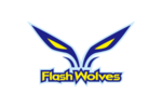 300px flash wolves logo