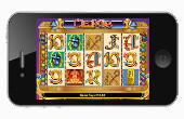 Cleopatra slots for iphone