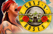 Guns N Roses slot machine online