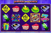 Jackpot Block Party game