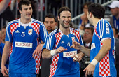 Handball Kroatien - Deutschland Quoten