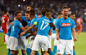Napoli vs Real betting tips