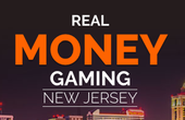 real money gaming New Jersey