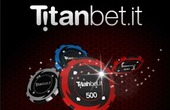 Titanbet it poker22