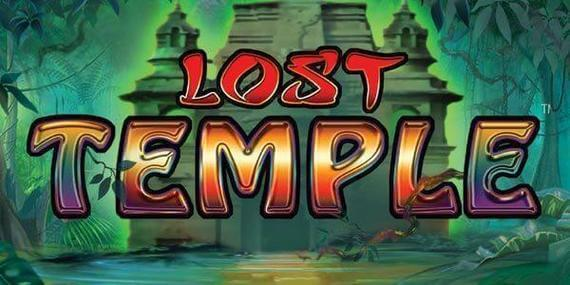 Lost Temple Slot Machine Online