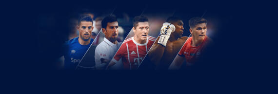 Bet sports William Hill Ireland Site Bookmaker