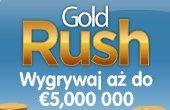 Gold Rush - pojedynczy lot to €4