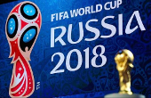 Copa do Mundo 2018 Eliminatórias Odds