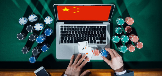 Betting in china - casino brands