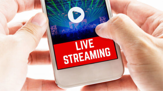 Watch volleyball live streams online
