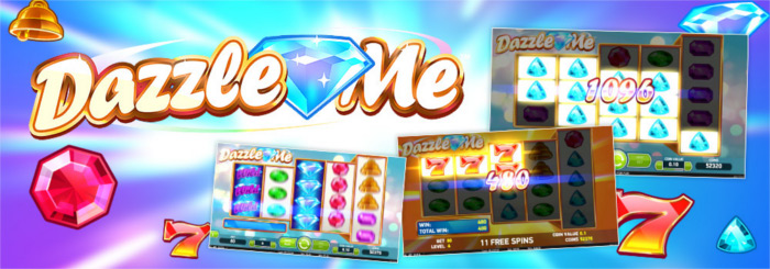 LuckyMe Slots Casino machine games online