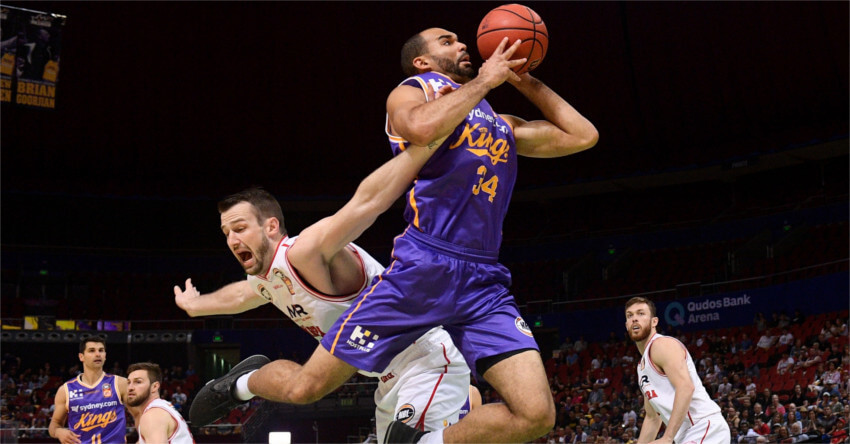 NBL Australian Basketball League Betting Odds