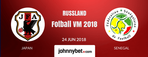 japan senegal kamp vm bet365 odds