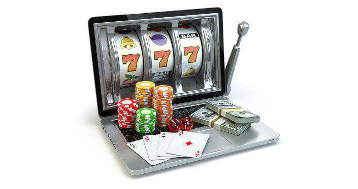 Slotspel bet365 casino