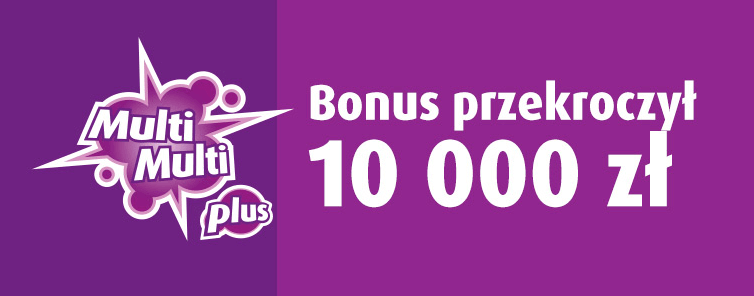 Multi Multi Plus na Lotto.pl