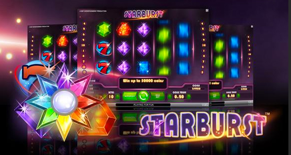Starburst alternatywą dla Apex Multi Magic Online.